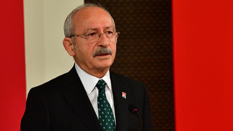 Kılıçdaroğlu'dan Osman Kavala tepkisi: Bir kişiye yapılan haksızlığı zulmü kabul edemeyiz