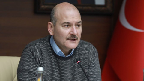 Bakan Soylu: Koronavirüs hastalarının saklandığı iddiaları yalan