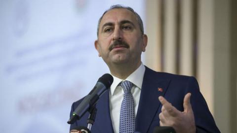 Bakan Gül'den Kılıçdaroğlu'na yanıt: Kimse siyasete yargıyı malzeme etmesin