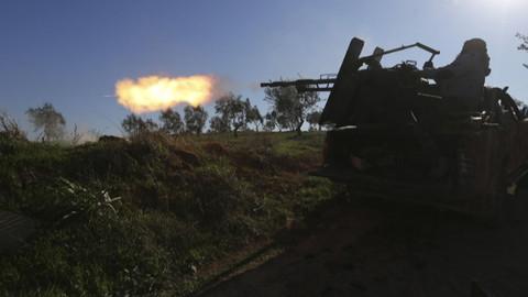 Muhalifler İdlib'de Serakib kasabasını geri aldı