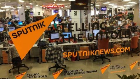 3 Sputnik çalışanı gözaltına alındı