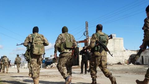 İdlib'de muhalifler 3 köyü geri aldı