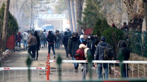 Yunanistan bir göçmeni daha öldürdü