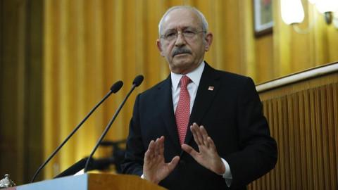 Kılıçdaroğlu, Erdoğan'a 5 kuruşluk dava açtı