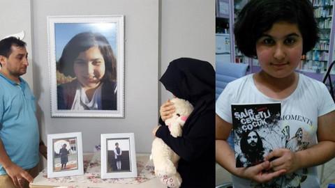 Rabia Naz'ın ölümüne ilişkin yeni rapor!