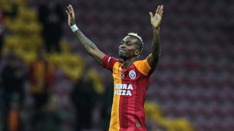 Galatasaray'dan Monaco'ya yeni teklif!