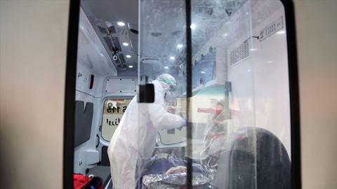 İran'da koronavirüs paniği! Bir vekil hayatını kaybetti