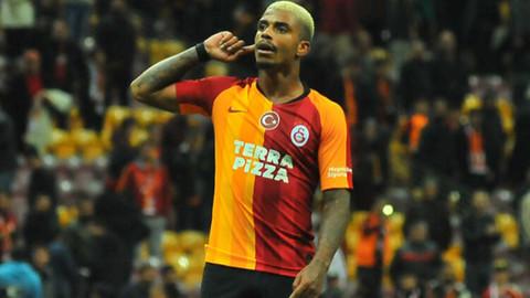 Galatasaray'da Lemina gelişmesi