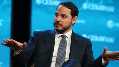 Bakan Albayrak'tan enflasyon açıklaması: Bu hedeflerimizi yakalayacağız