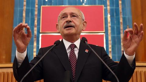 Kılıçdaroğlu: Türkiye bu anlaşma ile Suriye rejimini resmen tanıyor