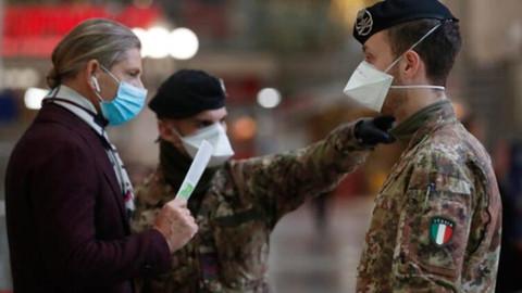 Conte: Koronavirüsten sonra hiçbir şey eskisi gibi olmayacak