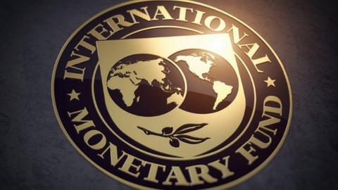 IMF'den 1 trilyon dolarlık kredi