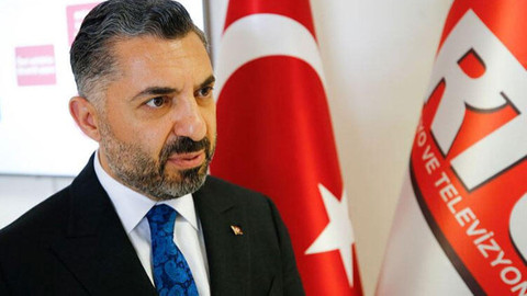 RTÜK Başkanı Şahin'den koronavirüs yayınlarına uyarı!