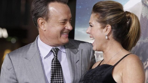 Tom Hanks'ten koronavirüse esprili paylaşım