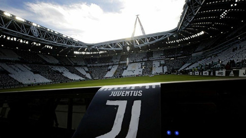 Juventus oyuncularına izin verdi