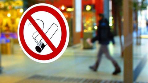 DSÖ'den koronavirüs çağrısı: Alkol ve sigarayı bırakın