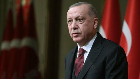 Cumhurbaşkanı Erdoğan Terim ve Albayrak'ı arayıp geçmiş olsun diledi