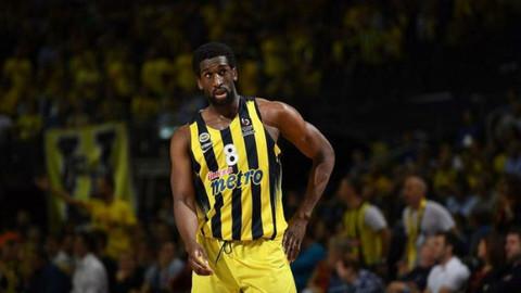 Ekpe Udoh'tan Fenerbahçe'ye dönüş mesajı