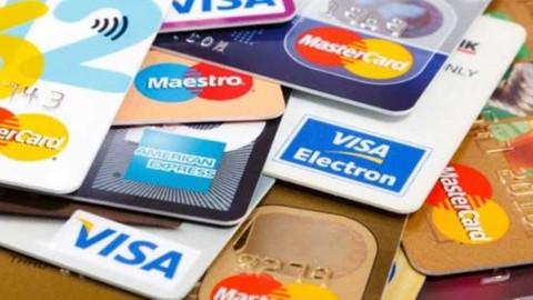 Kredi kartı borcu olanlar dikkat!  Yıl sonuna kadar uzatıldı