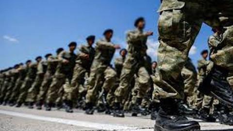 Terhis olan askerler şehirden ayrılabilecek mi?
