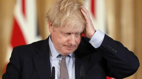 İngiltere Başbakanı Boris Johnson öldü mü?