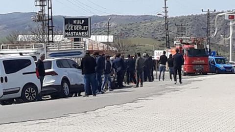 Terör örgütünden saldırı: 5 sivil şehit oldu
