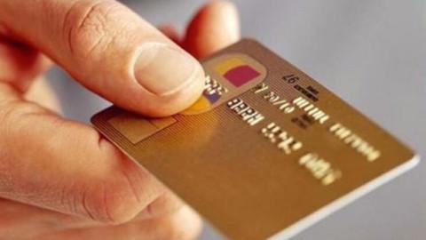 Bakanlıktan uyarı! Kredi kartı aidatları...