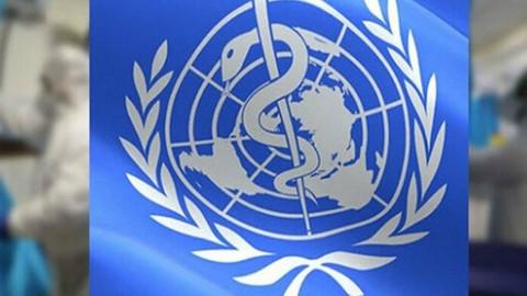 Dünya Sağlık Örgütü'nden Türkiye açıklaması!