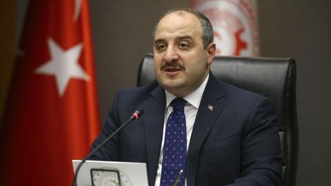 Bakan Varank: 30 milyon lira katkı sunulacak