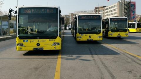 İstanbul'da hafta sonu ulaşımına yeni düzenleme!