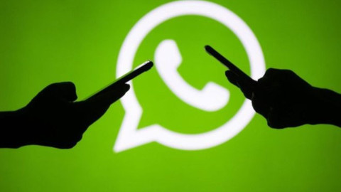 WhatsApp'ta değişiklik! 8'e çıkarıyor!