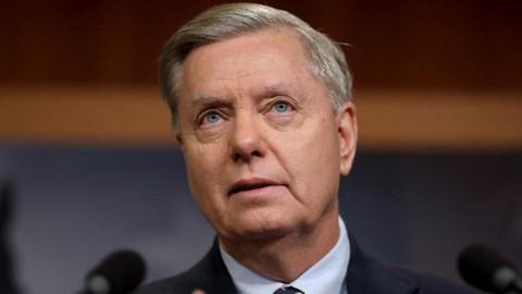 Senatör Graham'dan çağrı: Vuhan'daki laboratuvarlar incelensin