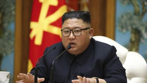 Güney Kore'den Kim hakkında açıklama!