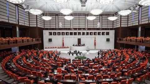 MHP'den sosyal medya için kanun teklifi!