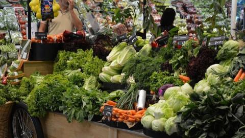 2020 Nisan ayı enflasyon rakamları açıklandı