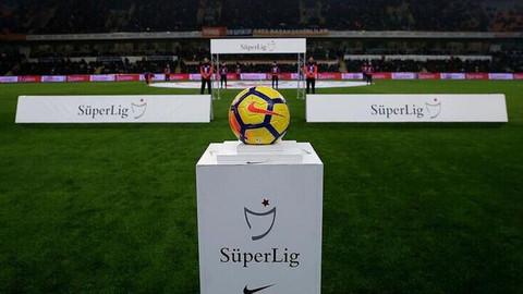 Süper Lig başta olmak üzere liglerde büyük kayıp