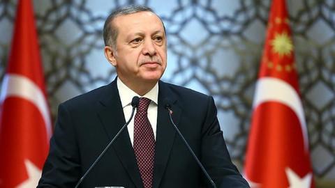 Cumhurbaşkanı Erdoğan: 16-17-18-19 Mayıs'ta sokağa çıkma yasağı uygulanacaktır