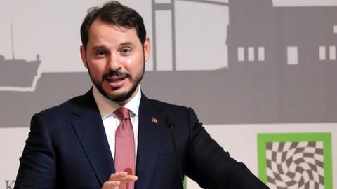 Bakan Albayrak duyurdu: Maddi destek tutarı 240 milyara ulaştı