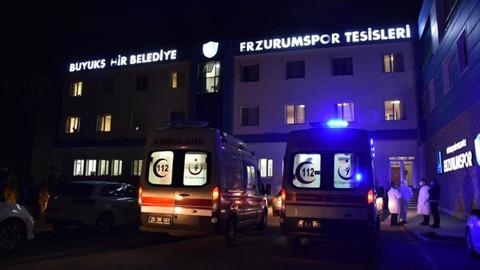 Erzurumspor'da koronavirüs test sonuçları açıklandı