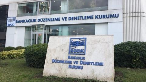 BDDK'dan 15 bankaya ceza!