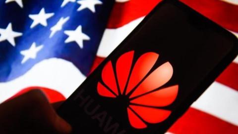 ABD'den Çinli Huawei'ye yeni kısıtlamalar!