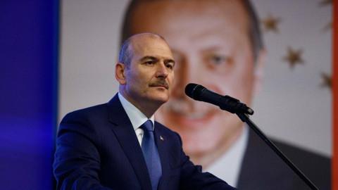 Bakan Soylu'dan PKK mesajı: Bu yıl ya olacağız ya öleceğiz