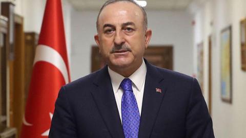 Bakan Çavuşoğlu duyurdu: Mutabakata vardık!