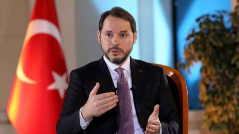 Albayrak: Verilen destek 252 milyar lirayı aştı