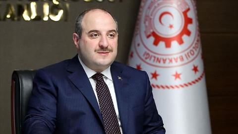 Bakanı Varank: Otomotiv fabrikalarının tümü çalışıyor