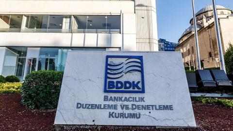 BDDK'dan yeni karar! 2 bankaya sınırlama kaldırıldı