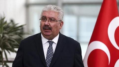 MHP'li Yalçın'dan Ali Babacan'a: Çuvallamasının arkasındaki faktör Bahçeli'dir