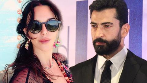 Hande Ataizi'den Kenan İmirzalıoğlu açıklaması