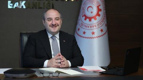 Bakan Varank duyurdu: Ekonomik konjonktür toparlanmaya başladı