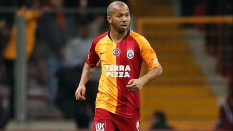Fenerbahçe Mariano'ya talip oldu